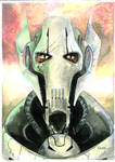 Star Wars General Grievous