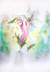 Poison Ivy - Temptation by MikeKretz