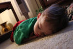 Peaceful Sleep by MikeKretz