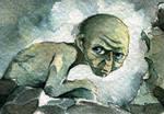 Smeagol / Gollum PSC by MikeKretz