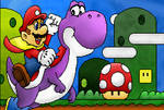 Mario Paint: Revamped