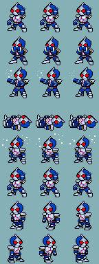 Kamen Rider Blade 2
