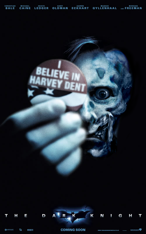 Harvey Two-Face Dent by bluelink91 on DeviantArt