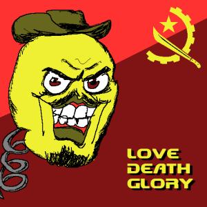 TehStupidBunny's Profile Picture