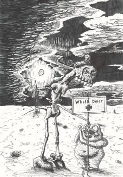 Whelk Diner