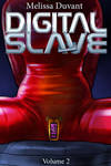 Digital Slave 2 Cover by 0formant0