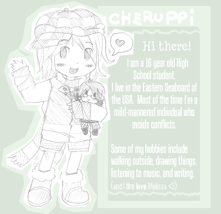 cheruppi's Profile Picture