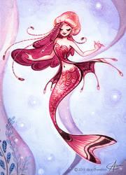 Mermaid by AliceCha