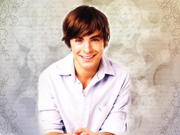 zac efron wallpapers. Zac Efron Wallpaper 10 by