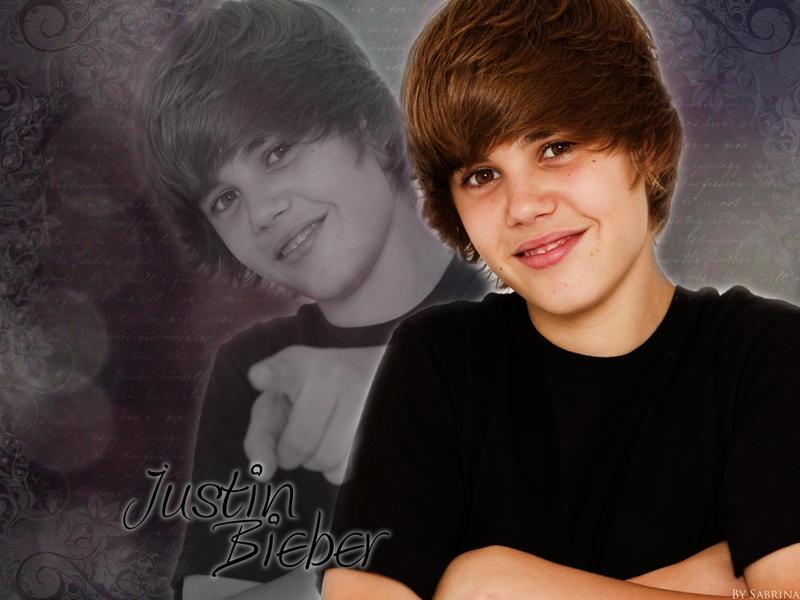 Justin Bieber Wallpaper 1 by Katara-Waterbender