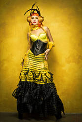 Queen Bee by RedrumCollaboration
