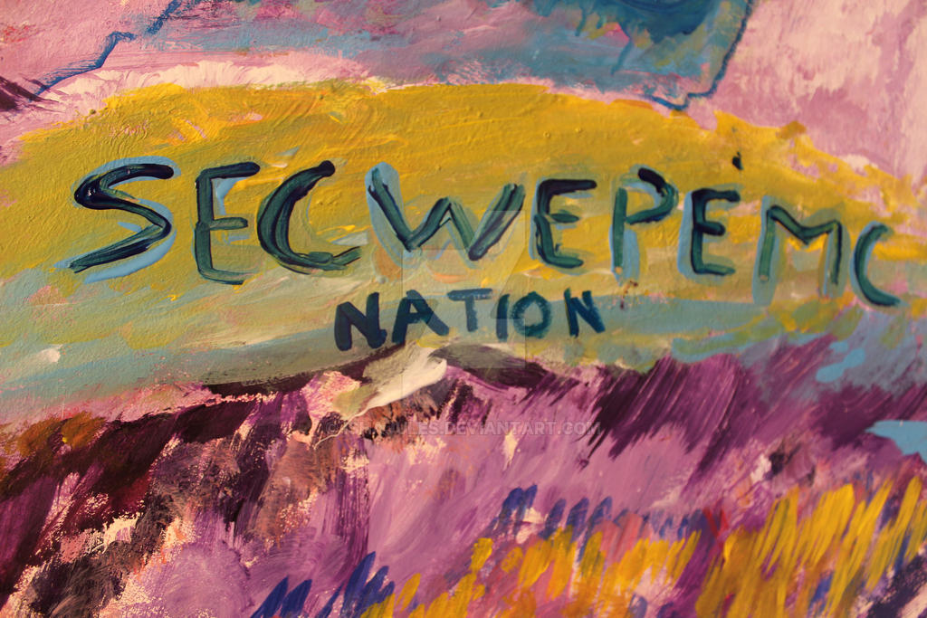 Secwepemc Nation from Animation by IshaJules