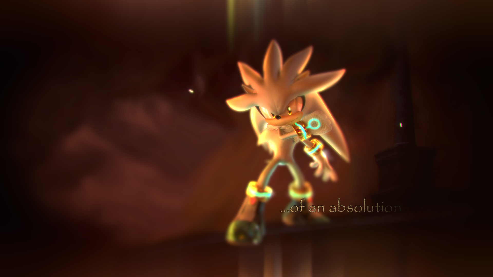 Silver The Hedgehog Of An Absolution By RealSonicSpeed
