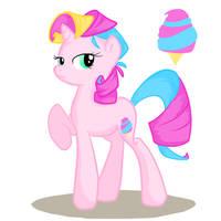 Sweetie Swirl by ShinyStrawberry