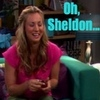 Oh, Sheldon by Violet55Black