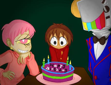 Happy Birthday Olafpriol!