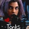 Tonks by Calweena