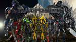 Transformers: The Last Knight Wallpaper