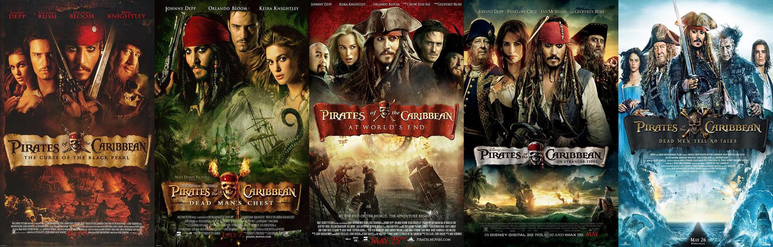 pirates of caribbean 1 full movie download