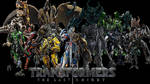 Transformers: The Last Knight Characters