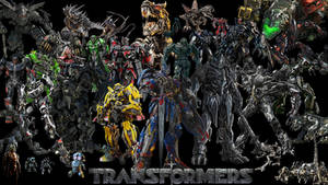 Transformers Cinematic Universe -10th anniversary