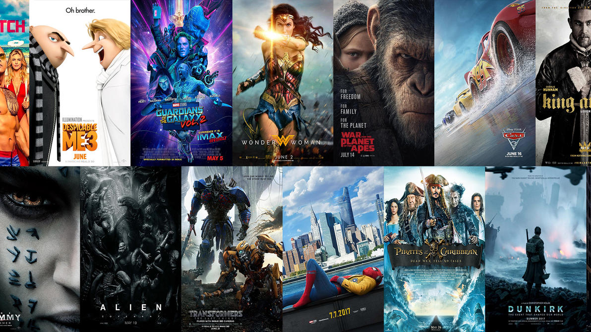 Image result for 2017 movies