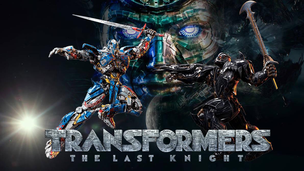 transformers the last knight wallpaperthedarkmamba