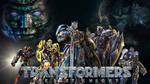 The Last Knight Wallpaper