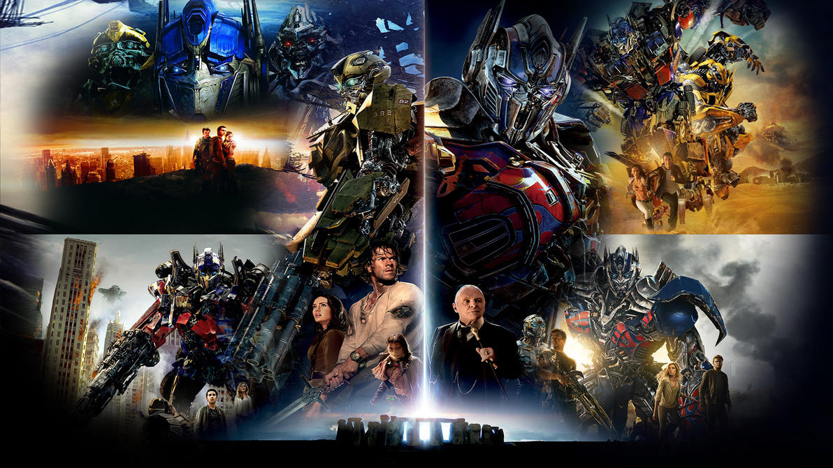 transformers 1-5 cinematic universe wallpaperthe-dark-mamba-995
