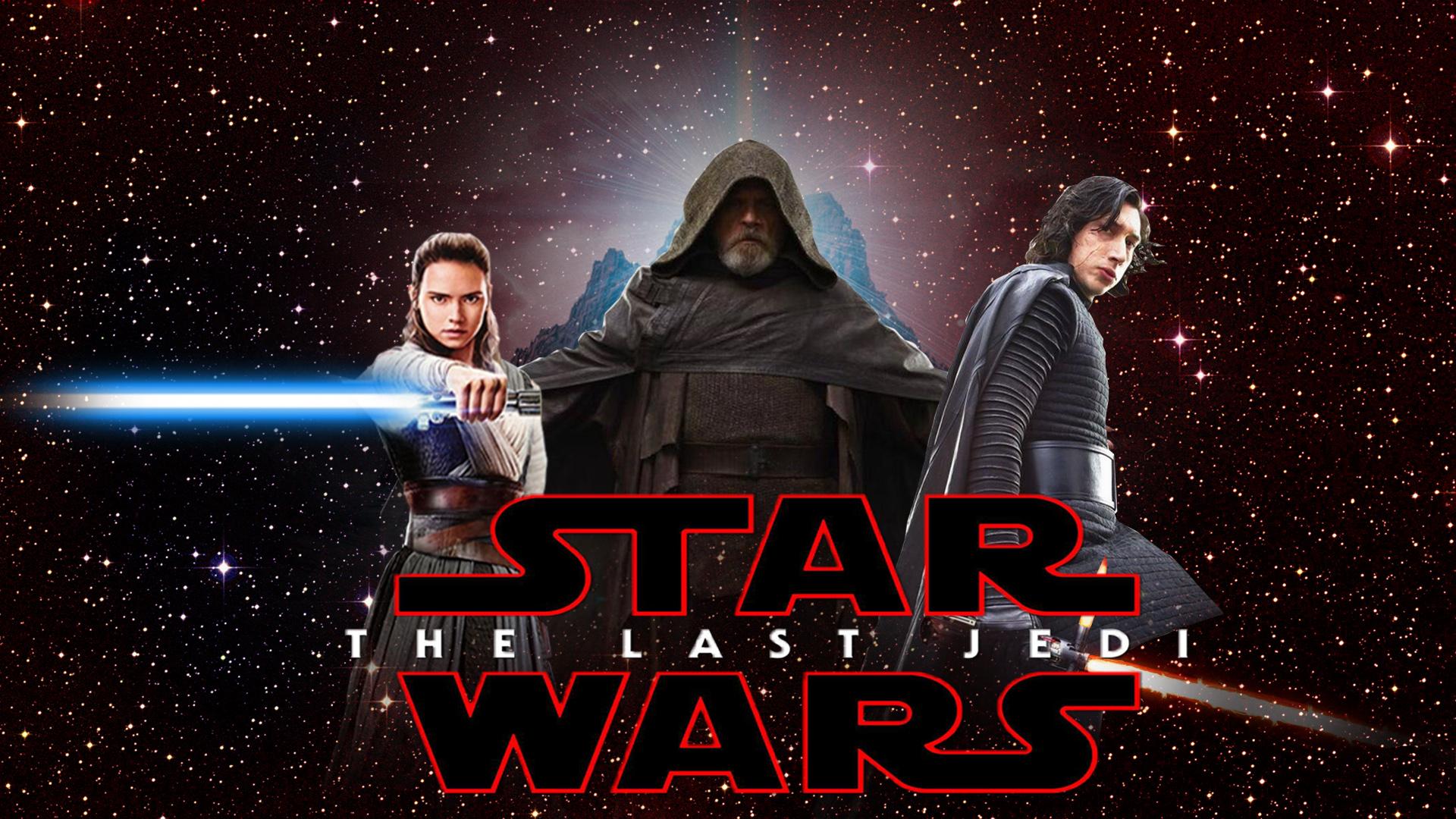 Star wars the last jedi hindi dubbed 2017 torrent - Star wars the last jedi wallpaper ...