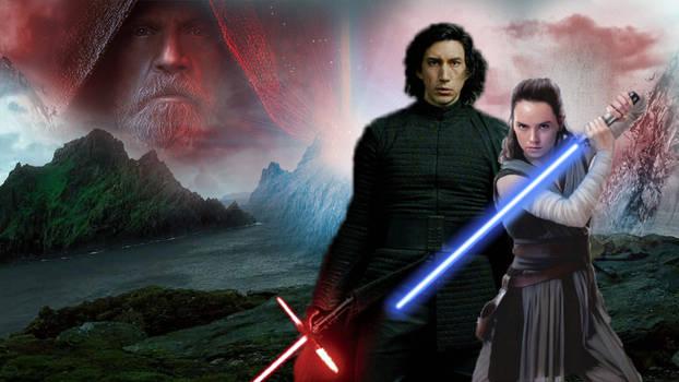 The Last Jedi wallpaper