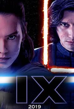 Star Wars: Episode IX Teaser Poster