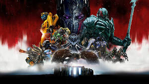 Transformers: The Last Jedi