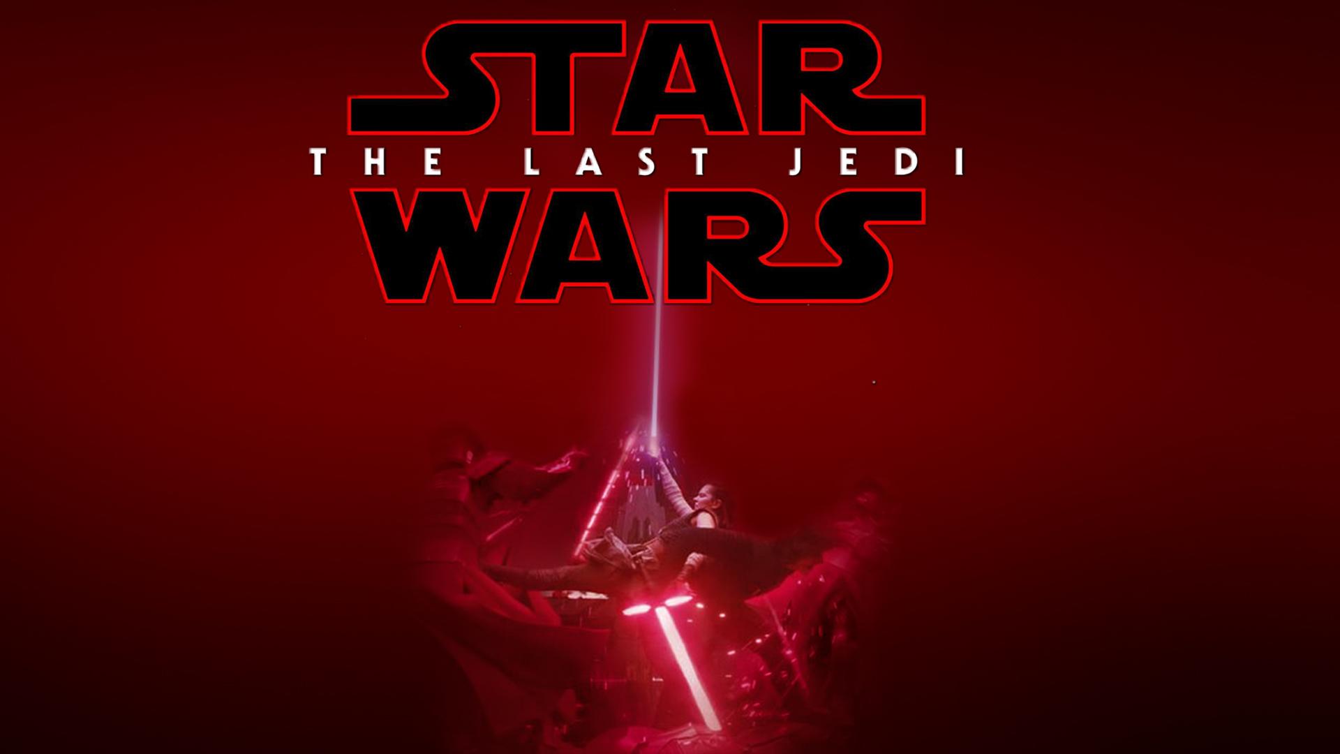 Star Wars The Last Jedi Wallpaper By The Dark Mamba 995 On Deviantart
