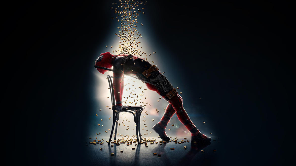 Deadpool 2 Wallpaper By The Dark Mamba 995