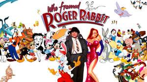 Who Framed Roger Rabbit Wallpaper by The-Dark-Mamba-995