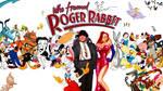 Who Framed Roger Rabbit Wallpaper