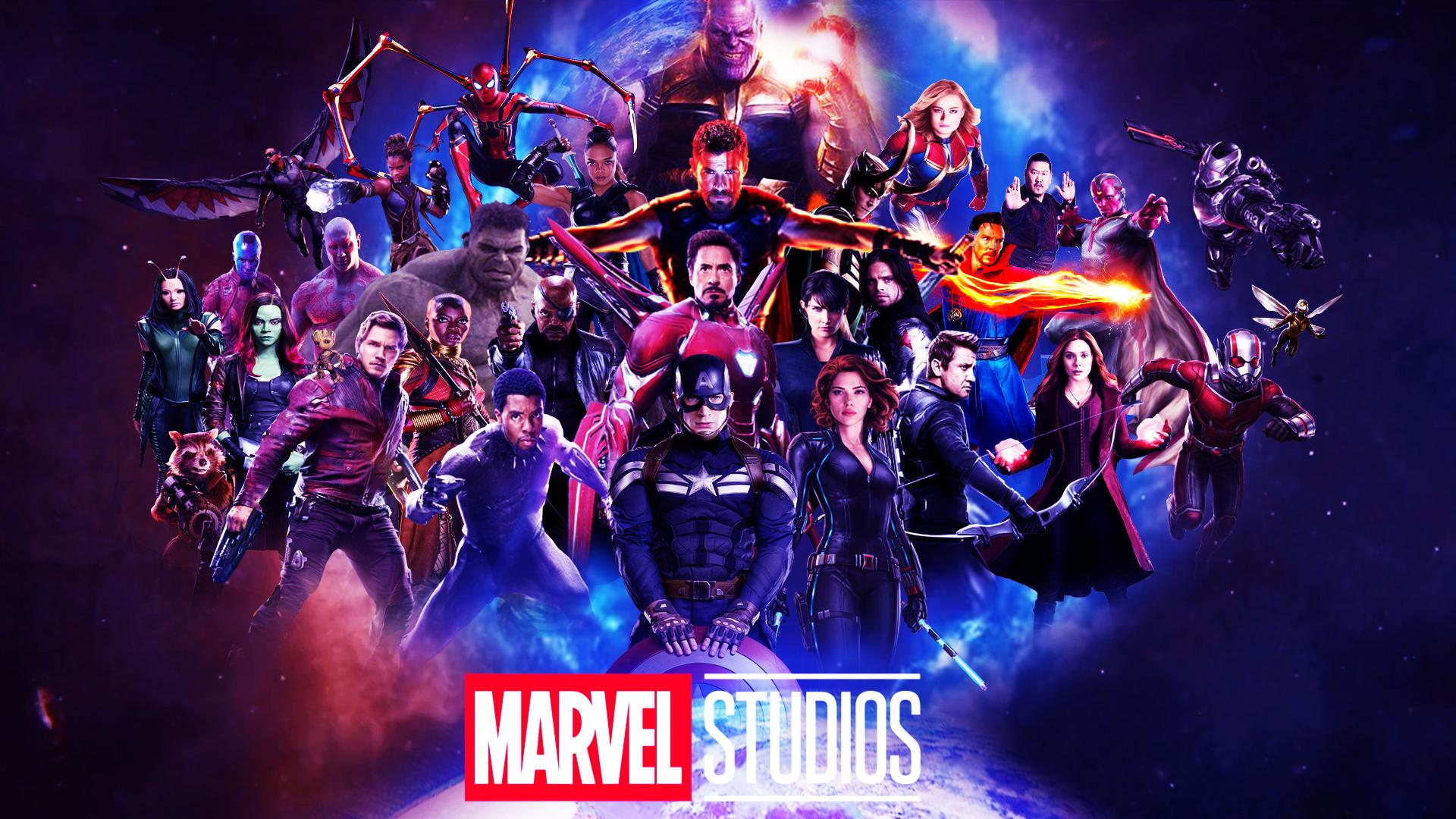 Marvel Cinematic Universe : Legacy