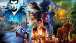 Disney Live-action Wallpaper