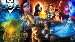 Disney Live-Action Universe