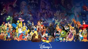 Disney Wallpaper By Thekingblader995 On Deviantart