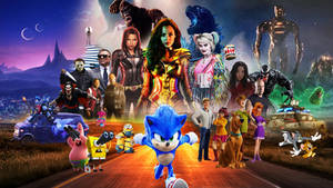 2020 Movies Wallpaper