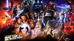 May the 4th Be With You | Star Wars Wallpaper