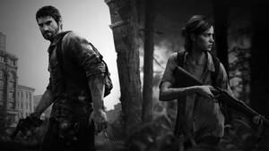 The Last of Us Part I and II Wallpaper