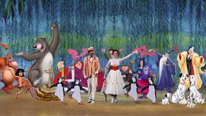 Disney (1960s)