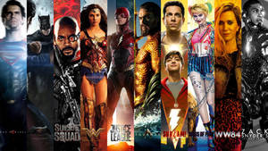 The DC Extended Universe