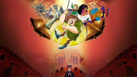 The Hunchback of Notre Dame | 25th Anniversary