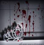 she once was a princess..