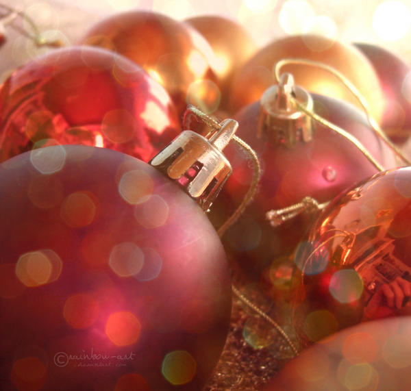 christmas feelings by rainbow-art