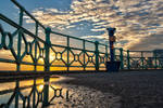 Sundown in Brighton III